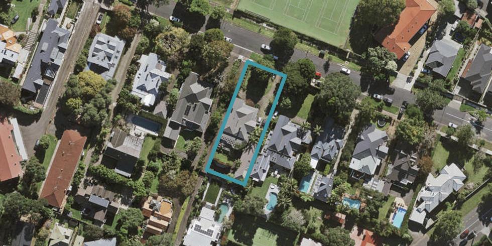 59A Mount St John Avenue, Epsom, Auckland