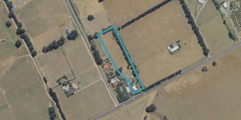 2039 State Highway 2, Tauherenikau