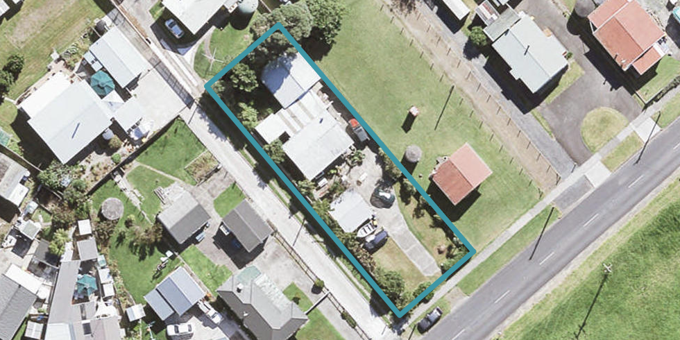 31 Orere Point Road, Orere Point