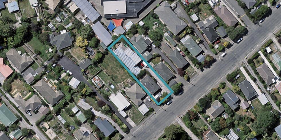26 Aorangi Road, Bryndwr, Christchurch