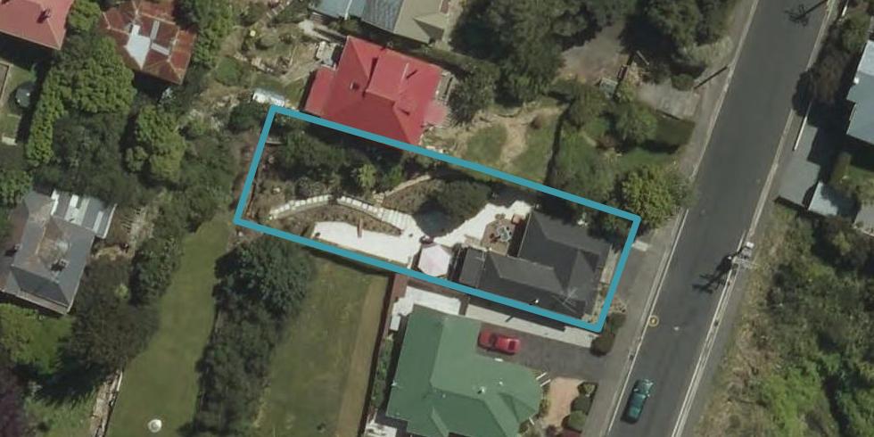 50 Glenpark Avenue, Mornington, Dunedin