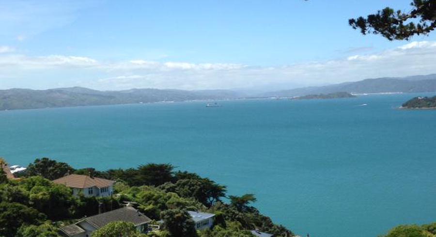 3/134B Evans Bay Parade, Roseneath, Wellington