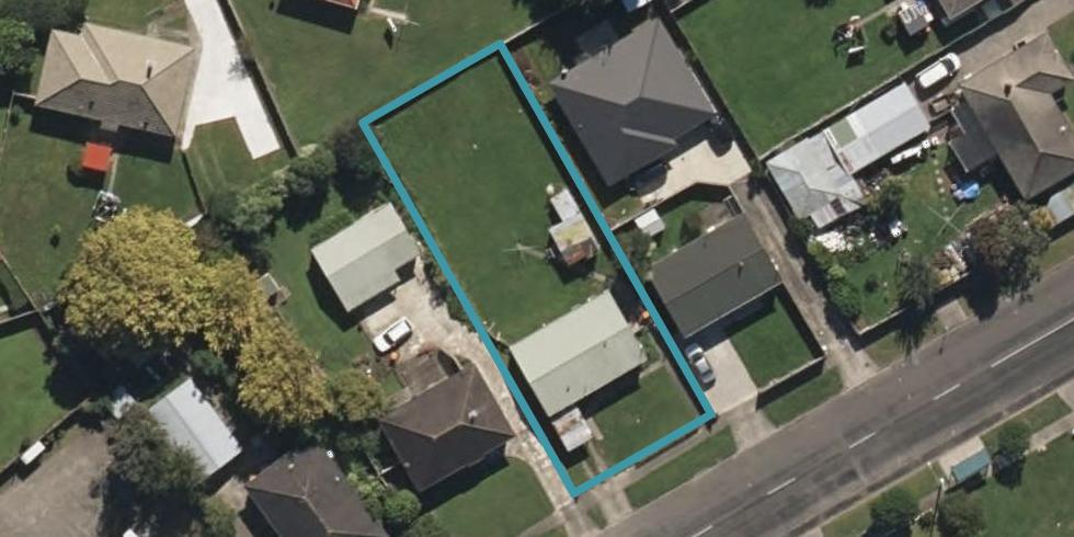 140 Rugby Street, Awapuni, Palmerston North