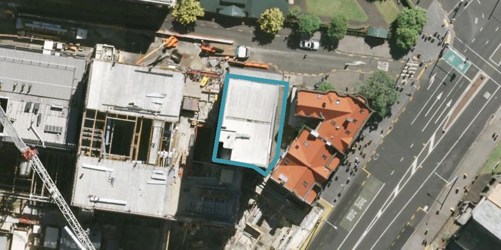 9E/4 St Paul Street, Auckland Central, Auckland