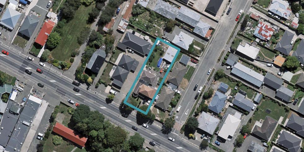 309 Ferry Road, Waltham, Christchurch