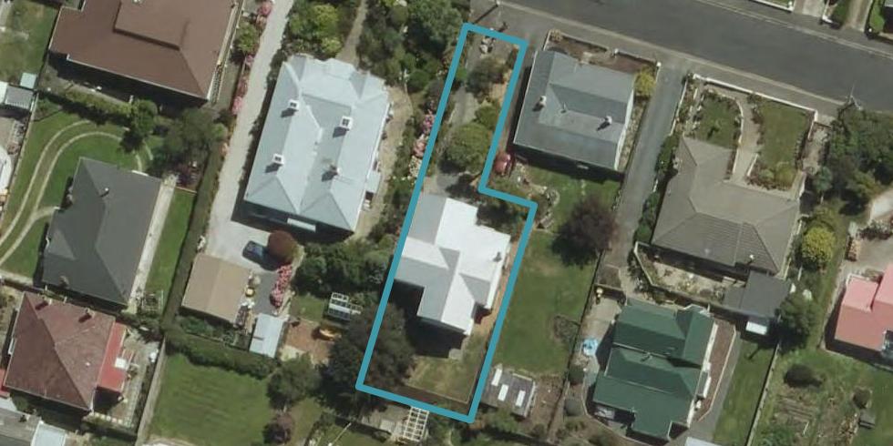 27A Galloway Street, Mornington, Dunedin