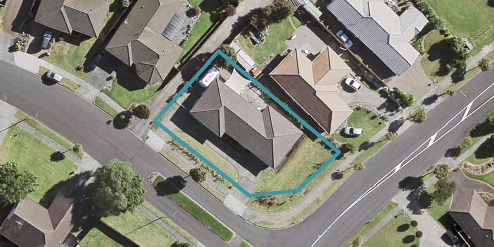 34 Tington Avenue, Wattle Downs, Auckland