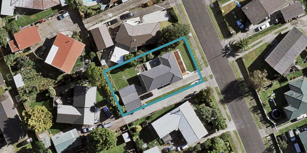 25 Feasegate Street, Manurewa, Auckland