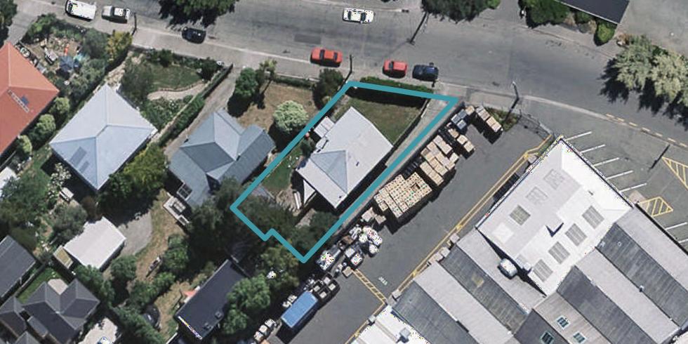 40 Austin Street, Sydenham, Christchurch