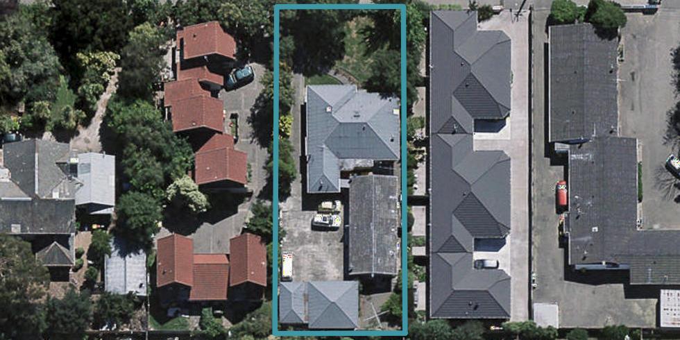 418 Hereford Street, Linwood, Christchurch