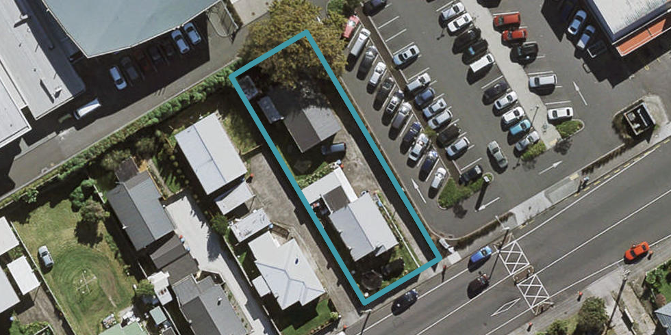 41 Hall Avenue, Otahuhu, Auckland