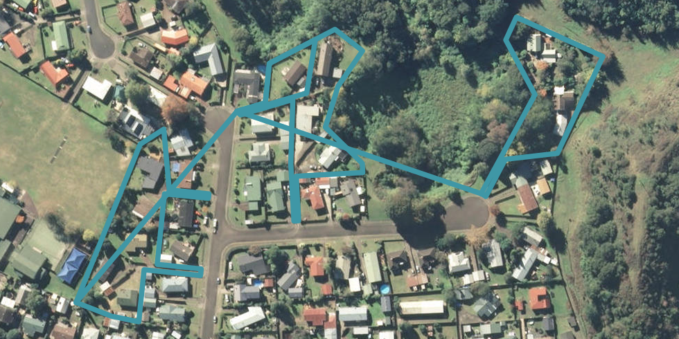 26 Kirk Crescent, Kawerau