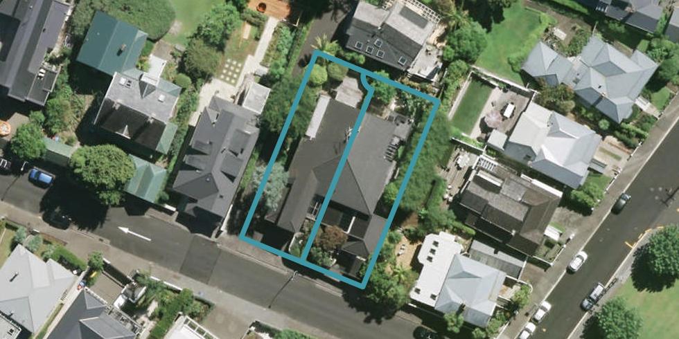 1 Cameron Street, Saint Marys Bay, Auckland