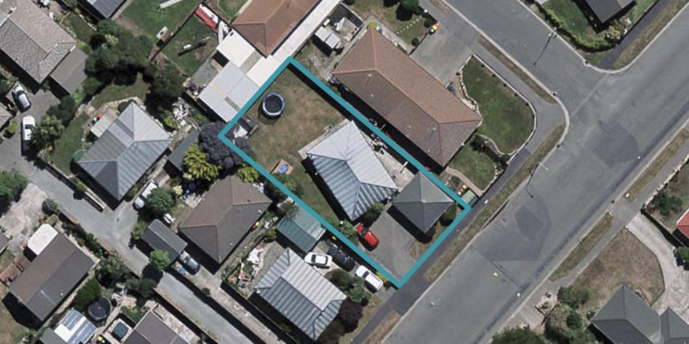25 Raupo Street, Bromley, Christchurch