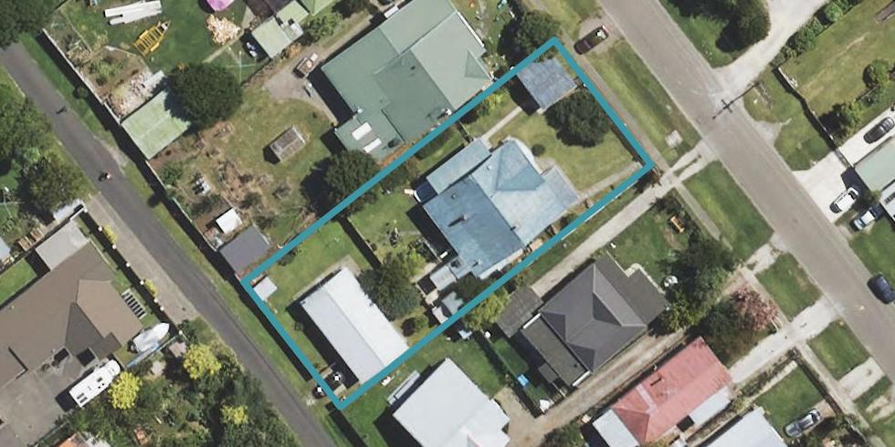 310 Clifford Street, Whataupoko, Gisborne