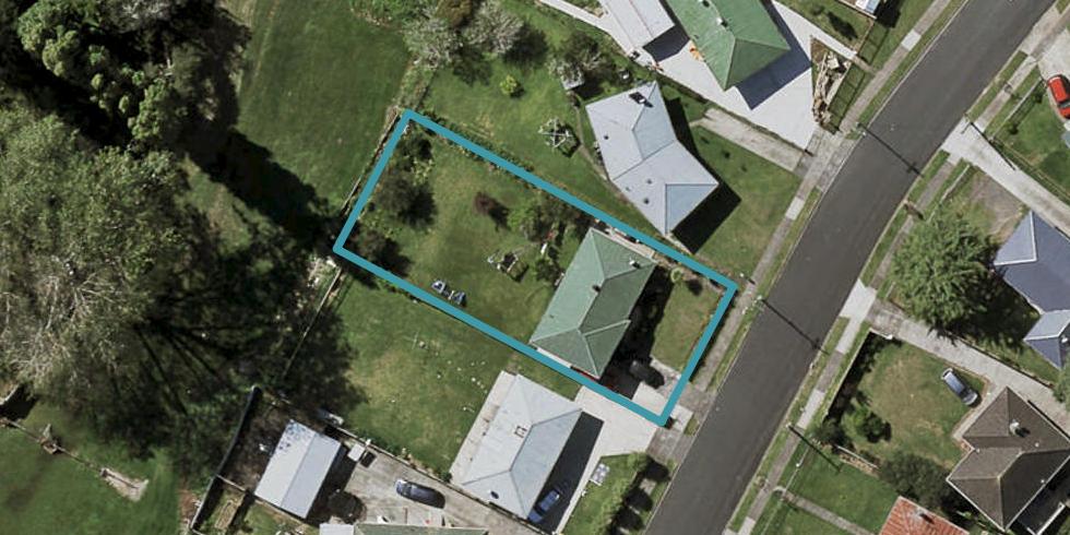 9 Hannah Road, Otara, Auckland