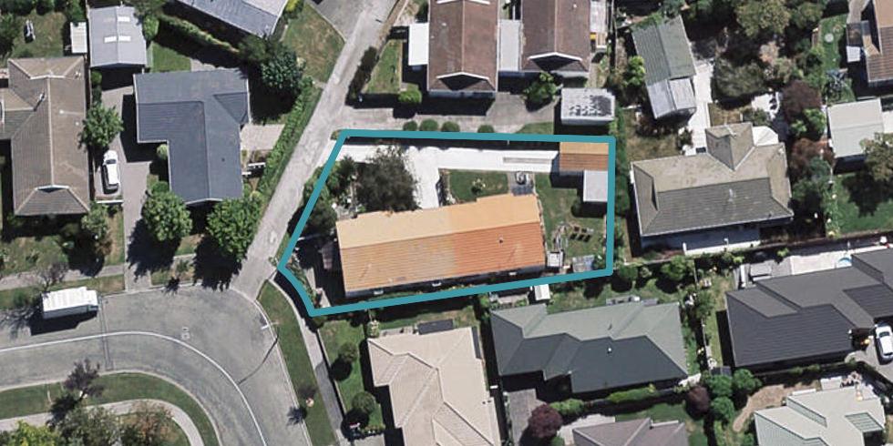 5 Penmarc Lane, Hoon Hay, Christchurch