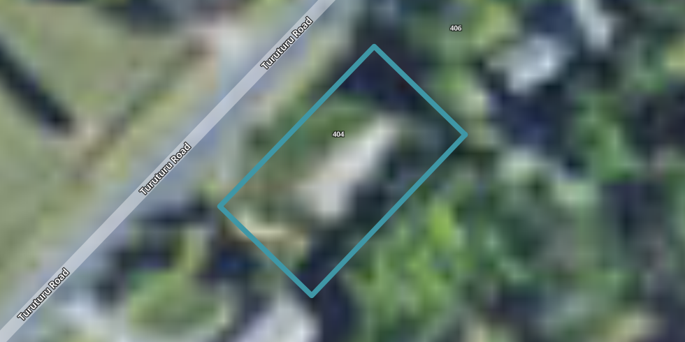 404 Turuturu Road, Hawera