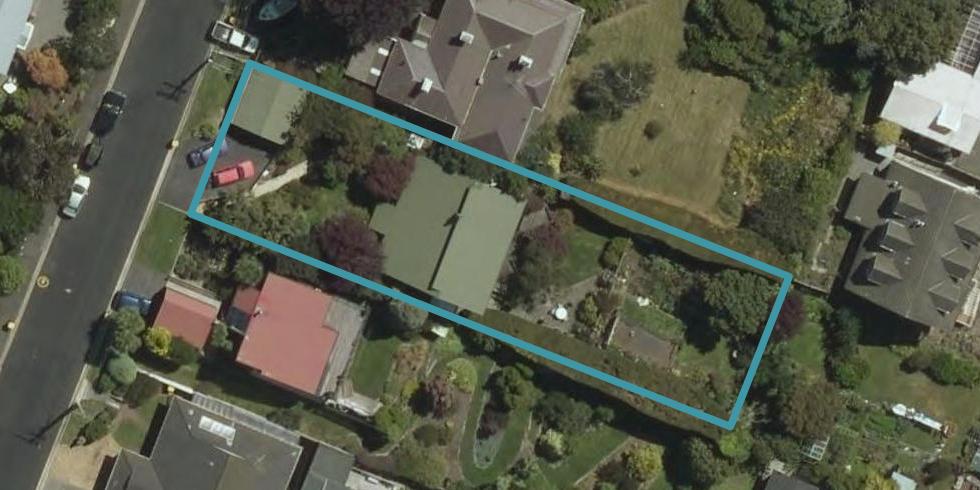 10 Granville Terrace, Belleknowes, Dunedin