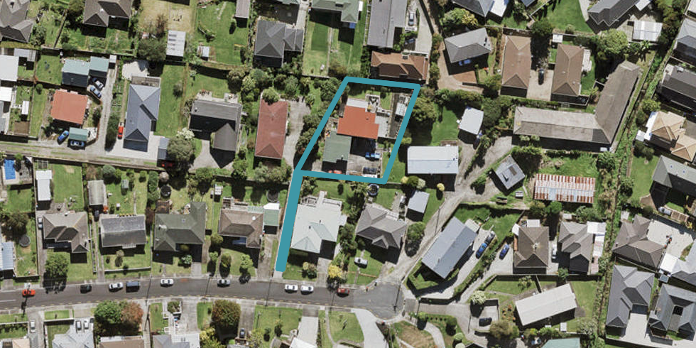 1/14 Camellia Place, Mount Roskill, Auckland