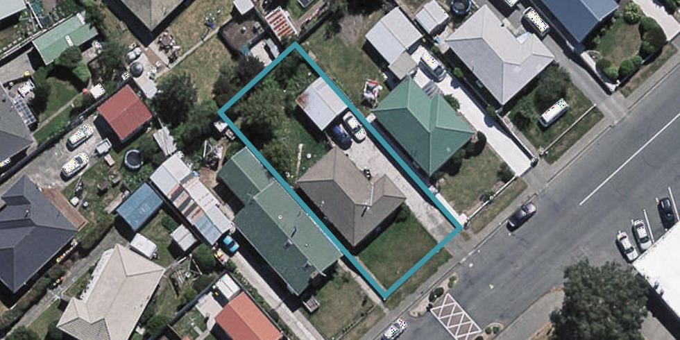 16 Witham Street, Hornby, Christchurch