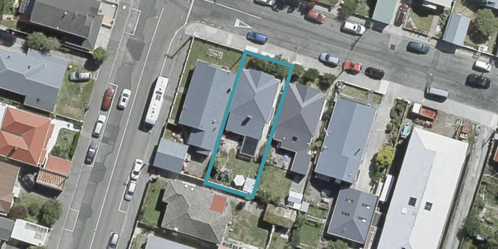 39 Humber Street, Island Bay, Wellington