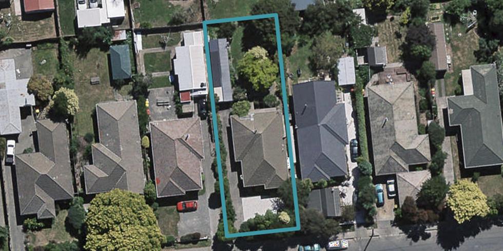 43 Acacia Avenue, Upper Riccarton, Christchurch
