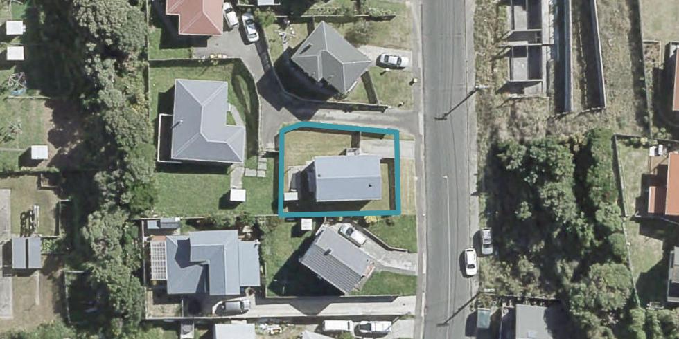 32 Tukanae Street, Strathmore Park, Wellington