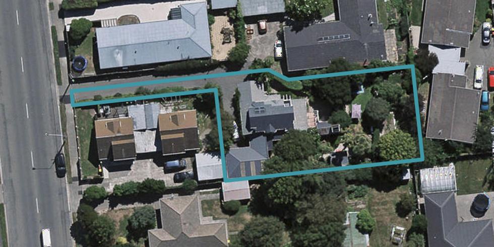 79 Middleton Road, Upper Riccarton, Christchurch