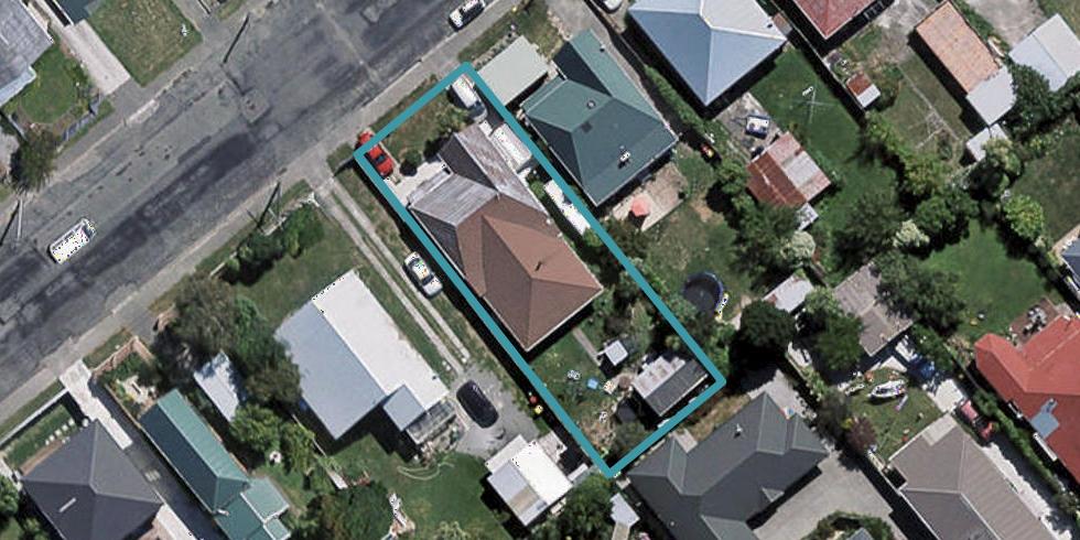 18 Leitch Street, Somerfield, Christchurch
