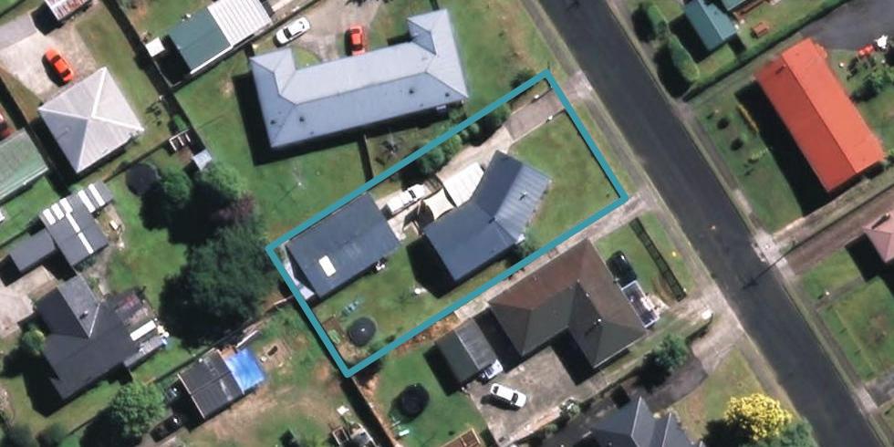7 Euan Street, Mangakakahi, Rotorua