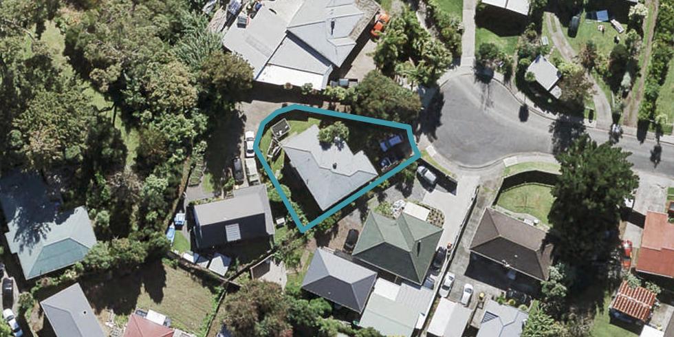 4 Aronui Terrace, Kelston, Auckland