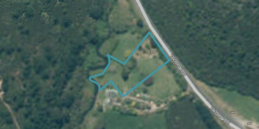 359 State Highway 41 (Tokaanu Road), Tokaanu, Turangi