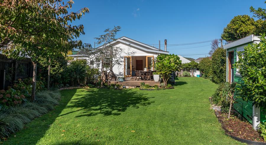 17 Fife Lane, Miramar, Wellington