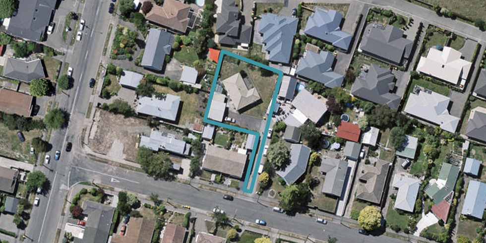 102 Teesdale Street, Burnside, Christchurch