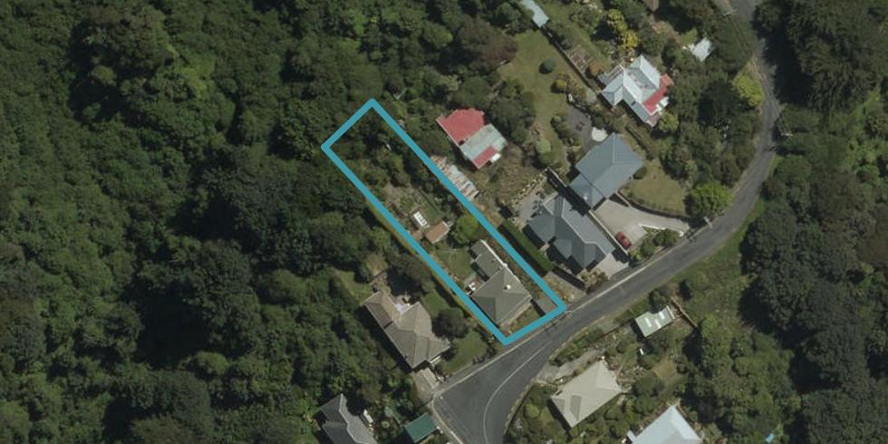 25 Barclay Street, North East Valley, Dunedin