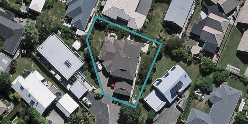 7 Priorsford Court, Avonhead, Christchurch