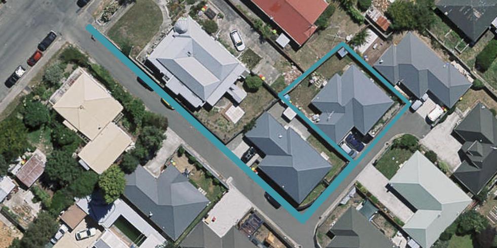2 Laurel Lane, Linwood, Christchurch