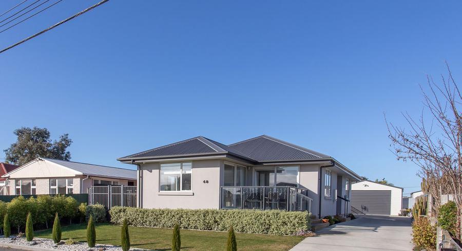48 Sandown Crescent, Aranui, Christchurch