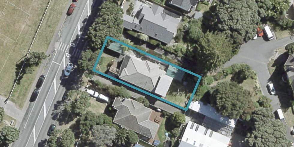 34 Para Street, Miramar, Wellington
