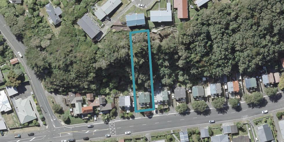 36A Ranelagh Street, Karori, Wellington