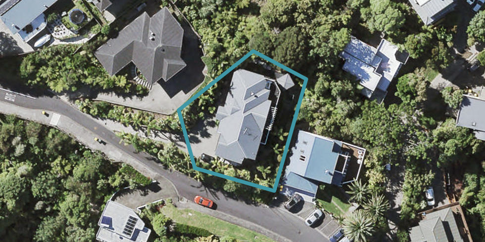 1 Gannet Point, Rothesay Bay, Auckland