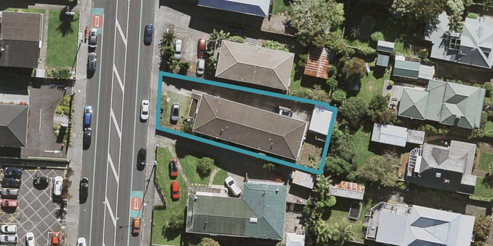 2/152 Manukau Road, Epsom, Auckland