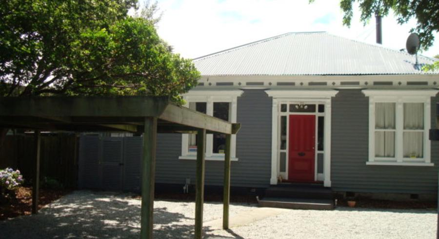 27 Walpole Street, Waltham, Christchurch