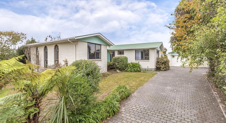35 Warren Crescent, Hillmorton, Christchurch