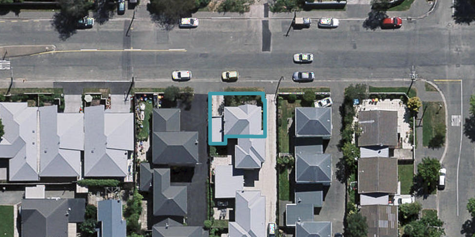 76 Canon Street, St Albans, Christchurch