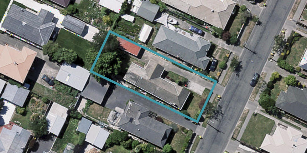 5 Teesdale Street, Burnside, Christchurch