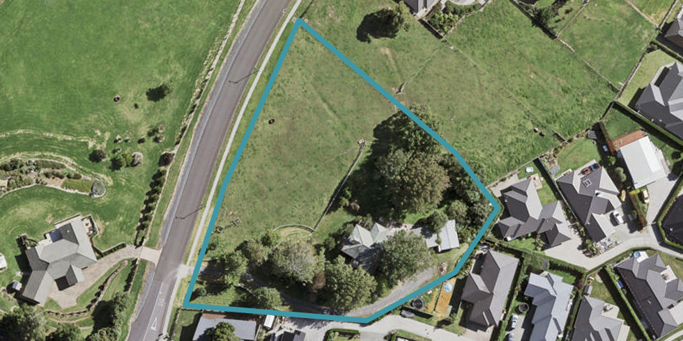4 Grace James Road, Pukekohe