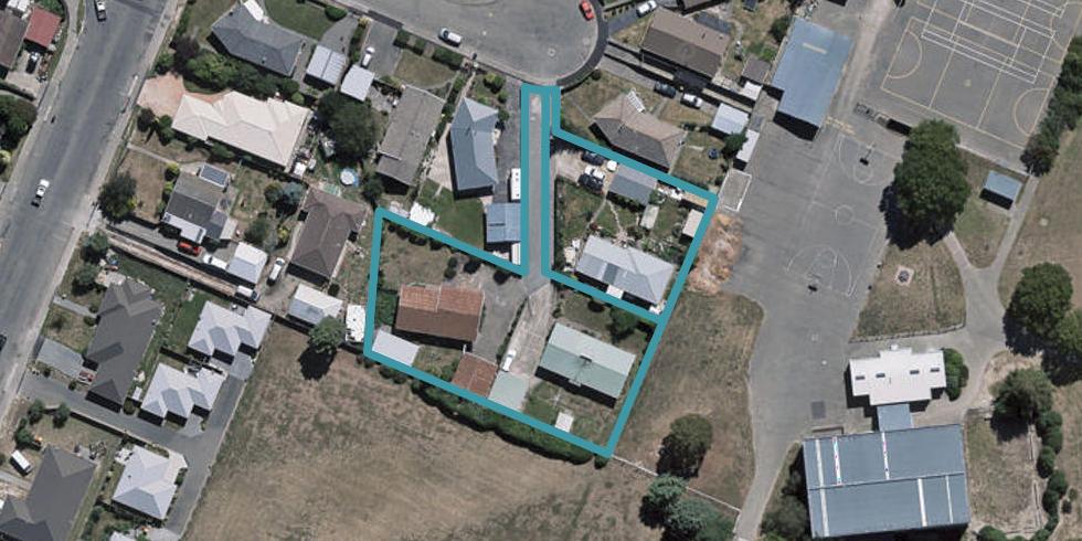 12 Whelan Place, Hei Hei, Christchurch
