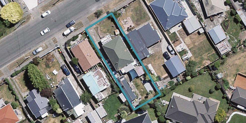91 Tedder Avenue, North New Brighton, Christchurch